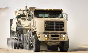 Oldies: Tahouni svobody, aneb Kde se v Americké armádě vzal náklaďák
