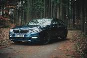 BMW 530d xDrive Touring: Lamač předsudků