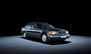 Bazarový snílek: Dvanáct do tuctu aneb kupujeme auto s V12