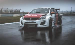Novinky: Peugeot představil závodní (a vcelku levnou) 308 TCR pro zákaznické týmy