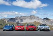BMW řada Z: I německý koncept budoucnosti dokáže být vzrušující