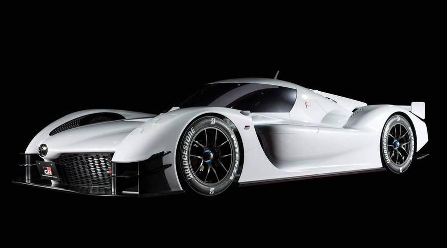 """Novinky: Toyota GR Super Sport se zapojuje do konkurence """"závodních aut na silnici"""" (+fotky šasi)"""