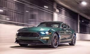 Představujeme: Přichází nový Ford Mustang inspirovaný filmem Bullitt se Stevem McQueenem. A našel se i ten původní!