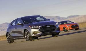 Novinky: Hyundai představil v Detroitu nový Veloster, a to včetně verze N