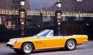 Historie: Pátrání po švýcarském automobilu