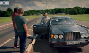 Novinky: První trailer na nový Top Gear ukazuje hodně aut a o trochu víc srandy
