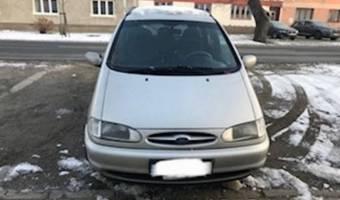 Ford Ostatní  1999