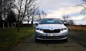 Recenze & testy: Škoda Octavia 2.0 TDI L&K: Legenda o škodovce