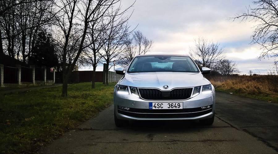 : Škoda Octavia 2.0 TDI L&K: Legenda o škodovce