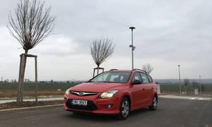Recenze & testy: Hyundai i30cw 1.4 CVVT: Jak se Korejci naučili vyrábět konkurenceschopná auta