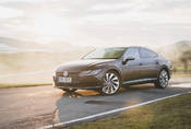 Volkswagen Arteon 2.0 BiTDI: Uhlazený elegán