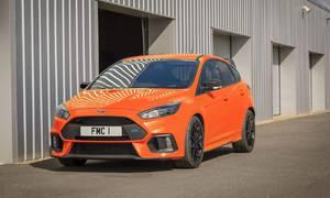 Novinky: Focus RS se ve výrobě moc neohřeje. Hot-hatch od Fordu končí v dubnu