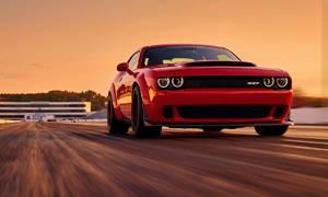 Novinky: Jak rychle umí jet Dodge Challenger Demon s vypnutým omezovačem?