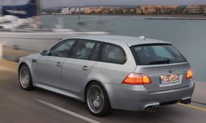 Bazarový snílek: Kupte si praktický závoďák od BMW!