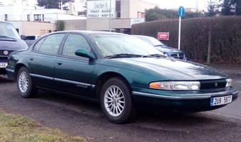 Chrysler New Yorker  1996