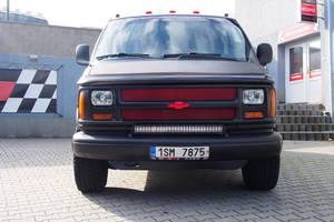 Chevrolet Express 6.5TD 1999