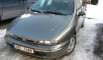 Fiat Marea Weekend 1997
