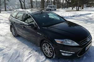 Ford Mondeo Enterprice 2011