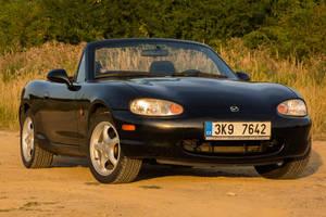 Mazda MX-5 NB 1.6 1999