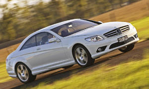 Luxusní Mercedes na LPG. Je to dobrý nápad?
