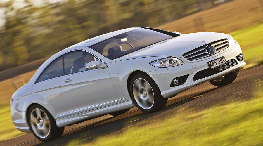 Ptejte se Vojtů: Luxusní Mercedes na LPG. Je to dobrý nápad?