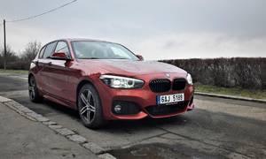 Recenze & testy: BMW 120d xDrive: Poslední jednorožec