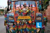 Autíčkář v autoškole: Jak se řídí náklaďák
