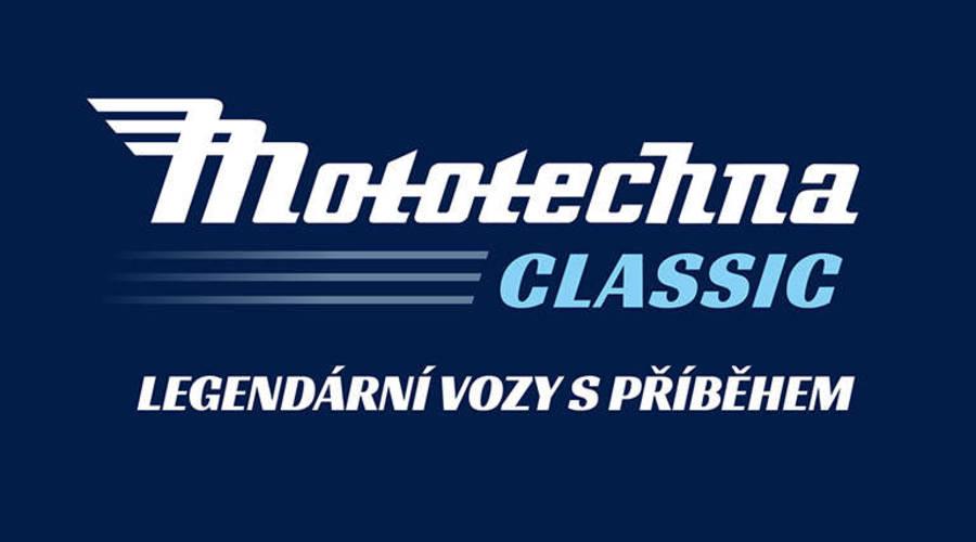 zobrazit celou galerii Tomáš Strach  AAA Auto uvádí  Mototechna Classic d7d1e81845