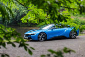 Mohou být elektrická auta zajímavá i pro opravdové motoristické nadšence?