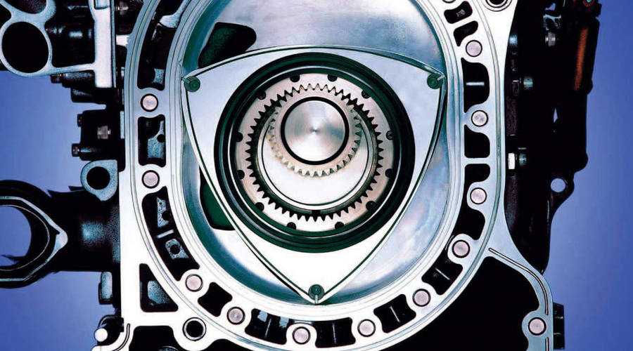Novinky: Mazda potvrdila návrat Wankelova motoru a silnější MX-5