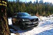 Volvo XC60 T8: To nejlepší z budoucnosti i současnosti