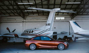 Recenze & testy: Jízdní dojmy | BMW M240i: Das Muskelauto!