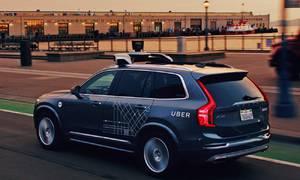 #autickarfuturista, Editorial: Předběhl Uber svou dobu?