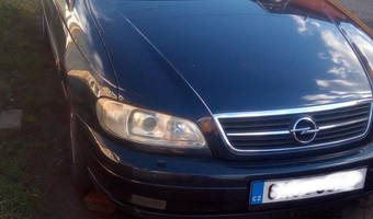 Opel Omega 2.2 16V 2001