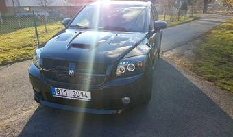Dodge Caliber 2,4 T SRT LPG 2008
