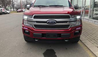 Ford F150 ULTIMATE 2018