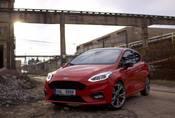 Ford Fiesta 1.0 EcoBoost ST-Line: Příběh nekončí