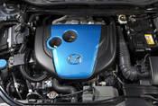 Diesel má stále budoucnost, říká Mazda