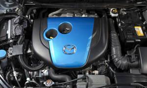 Novinky: Diesel má stále budoucnost, říká Mazda