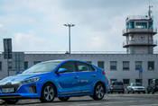 Hyundai Ioniq electric: Sousedův elektromobil
