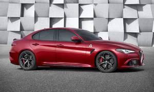 Novinky: Alfa Romeo Giulia prý přijde jako hybridní dvoudveřové kupé se 650 koňmi