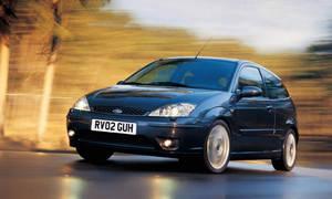 Editorial, Historie: Vzpomínky na mládí: Ford Focus Mk1