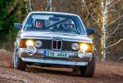 Prague Rally Revival 2018: Čistá motoristická radost