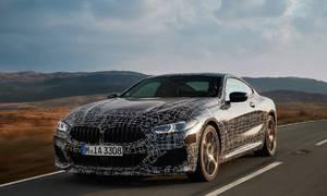 Novinky: BMW odhaluje specifikace chystaného velkého kupé M850i xDrive