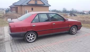 Lancia Dedra 1,8, 16v, + LPG z výroby 1997