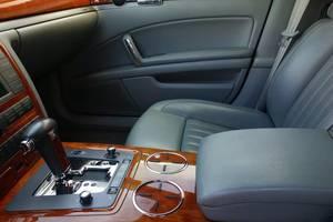 Volkswagen Phaeton Luxusní vůz 2004