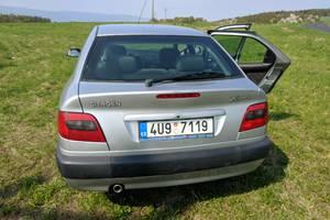 Citroën Xsara  2000