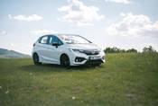 Honda Jazz 1.5 i-VTEC: Automobilový bonsai