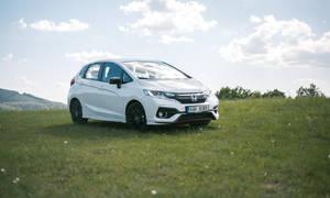Recenze & testy: Honda Jazz 1.5 i-VTEC: Automobilový bonsai