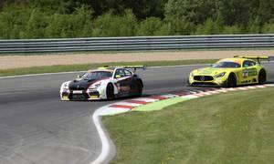 Editorial: Zajímá vůbec ještě někoho motorsport v Čechách?